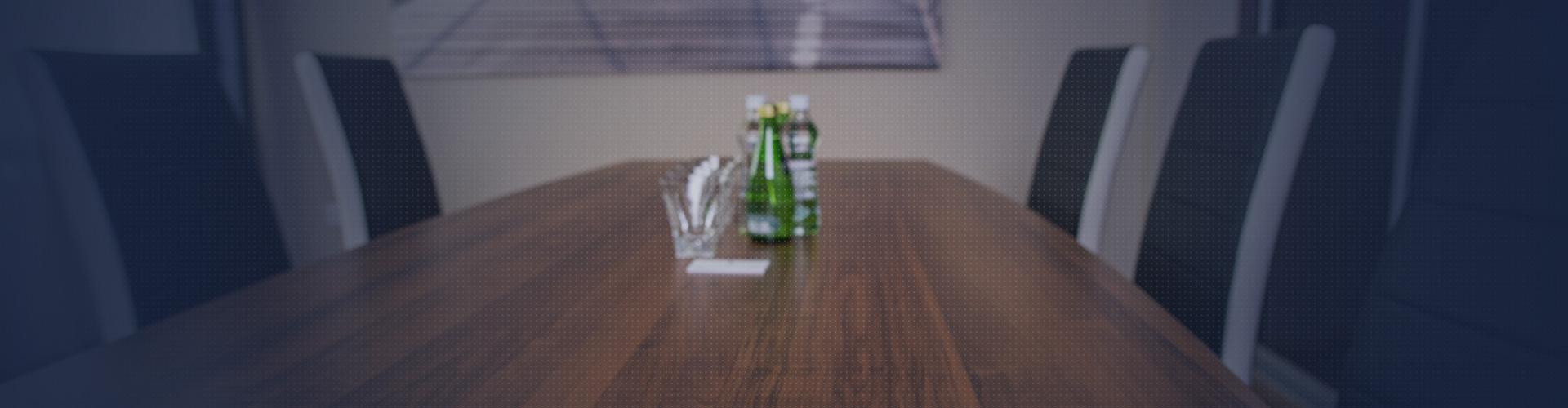Stół sala konferencyjna